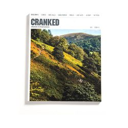 Cranked Issue 1 – lush!
