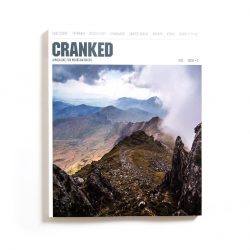 Cranked - issue #2