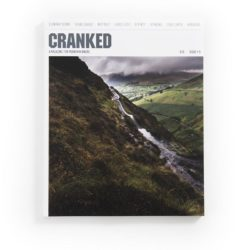 Cranked3 - cover