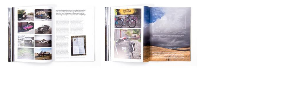 Issue 9 –Georgia